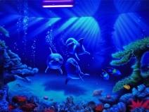 Подводный мир в вашей гостинной