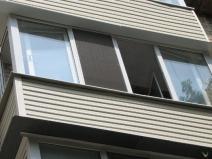Стильные и практичные балконы