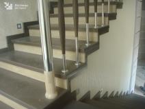 Бетонные лестницы для дома фото