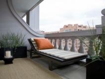 Дизайн балкона: все зависит от вас!