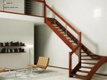 Фото красивых лестниц