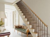 Необычные лестницы в доме