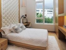 Маленькая спальня: минимализм и уют