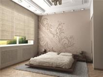 Спальни современные фото
