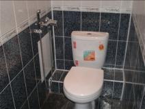 декор и оформление туалета