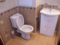 Интерьер туалета фото