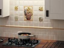 Фарнтук для кухни: стильно и оригинально