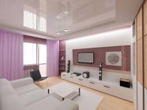 Интерьер зала в квартире 16 м кв фото