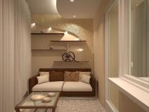 фотографии небольшого зала