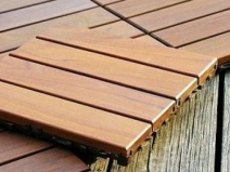 Плитка для балконного пола