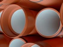 пластиковые кольца для канализации