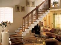 Дизайн и оформление лестниц частного дома