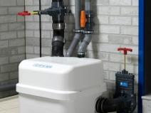 бытовой канализационный насос
