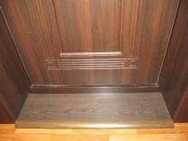 Откосы для входных дверей должны быть надежными