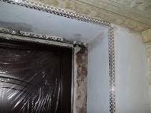 откосы для дверей из гипсокартона