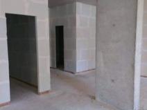 Пазогребневые перегородки в помещении с повыщенной влажностью