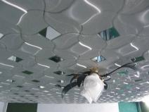 Экслюзивный дизайн оформления потолка
