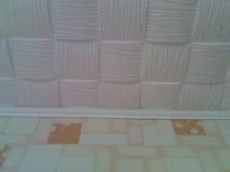 Привлкательный и оригинальный дизайн бесшовного потолка