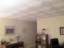 Потолок без швов: аккуратно и стильно