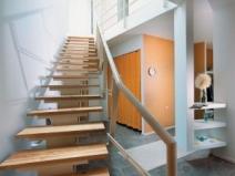 Расчет лестницы для дома