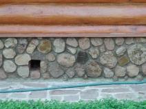 Ремонт фундамента частного дома