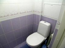 Фото туалетов после ремонта