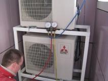 проверка вентиляционной системы