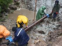 капитальный ремонт водопровода
