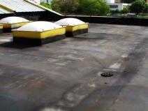 резиновая гидроизоляция крыши