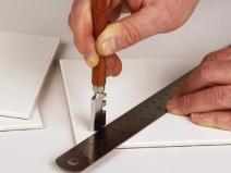Чем режут керамику