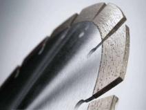 Алмазный диск для резки проемов