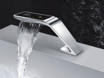 электронный смеситель для ванны