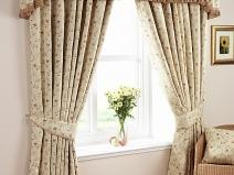 плотные шторы на окно