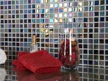 стеклянная китайская мозаика
