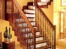 Ступени для лестницы из дерева