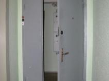 подъездные тамбурные двери эконом класса