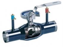 шаровый механизм водопроводного крана