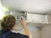 установка системы вентиляции в квартире