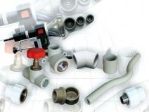 трубы и фитигни для водопровода