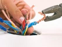 Как заменить проводку своими руками