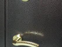 ручка для железной двери